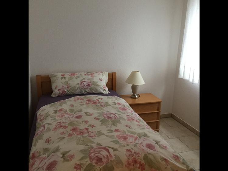 Schlafzimmer 3 , 1 Bett