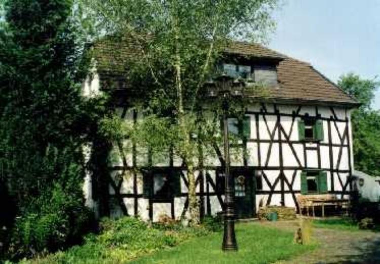 Historic house Unkelbach