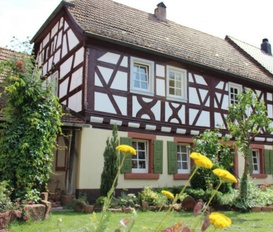 Holiday Home Oberschlettenbach
