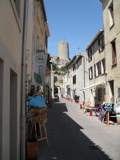 Altstadt m. Tour Barberousse