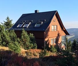 Holiday Home Kurort Oberwiesenthal