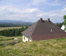 Holiday Home Vrchova Gemeinde Bernartice