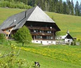 Bauernhof Breitnau