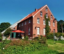 Bauernhof Norden