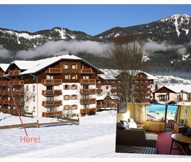 Holiday Apartment Gosau