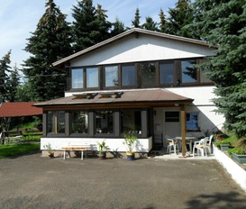 Holiday Home Langenhain