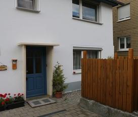 Holiday Home Lenningen-Schopfloch
