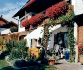 Holiday Apartment Weitnau-Rechtis