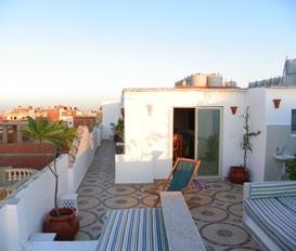 Ferienwohnung Hurghada