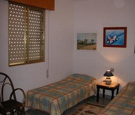 Holiday Home Nijar