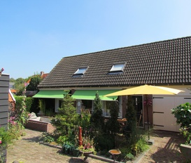 Ferienwohnung Egmond-Binnen