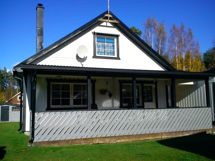 Villa Majringen