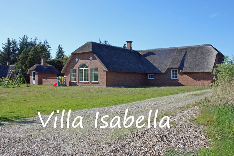 Isabellas House