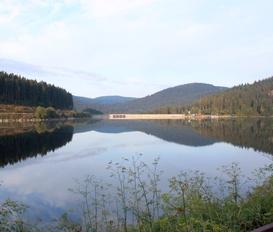 Ferienwohnung Schluchsee-Blasiwald