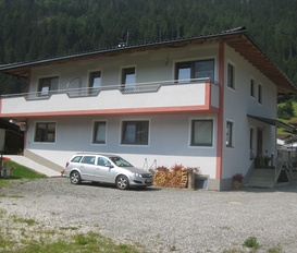Holiday Apartment Aschau im Zillertal