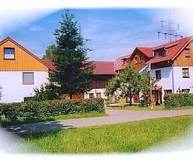 Holiday Apartment Arzberg