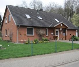 Holiday Apartment Noer, Kreis Rendsburg-Eckernförde