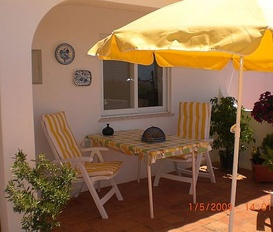 Holiday Apartment Praia do Carvoeiro