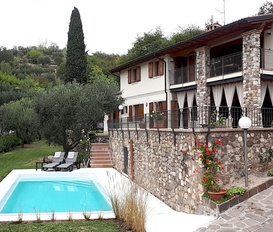 Holiday Home Cavaion Bardolino Lazise