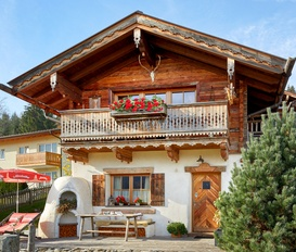 Holiday Home Flachau
