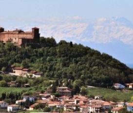 Ferienwohnung Montecalvo Versiggia