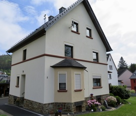 Holiday Apartment Adenau