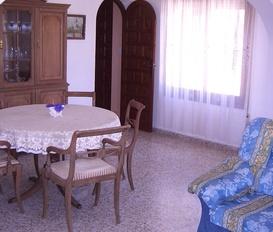 Holiday Home Moraira