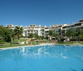 Holiday Apartment Puerto Banus / Marbella