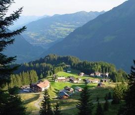 Holiday Home St.Gallenkirch