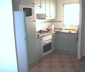 Holiday Apartment Alicante