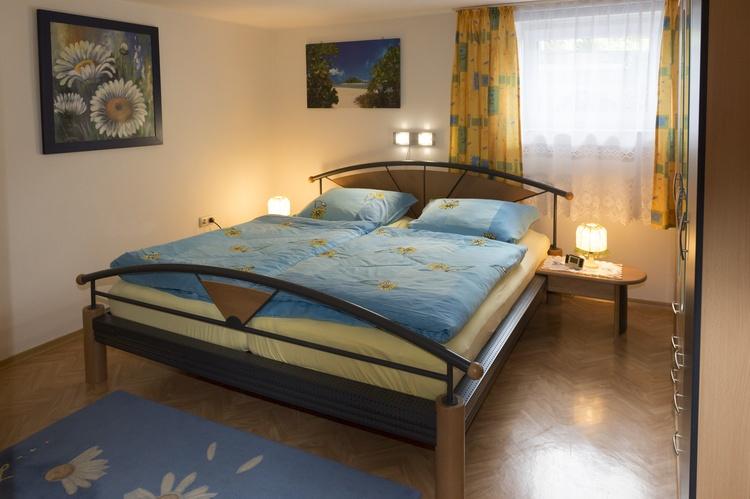 Schlafzimmer FEWO Christa
