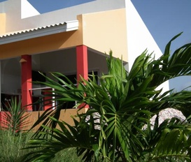 Appartment Curacao