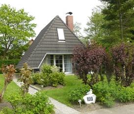 Ferienhaus Wurster Nordseeküste Dorum-Neufeld