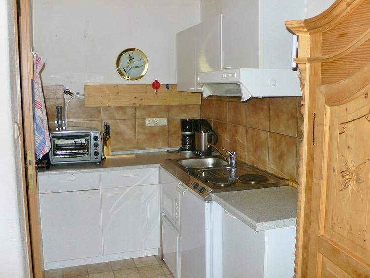 Apartement 39qm