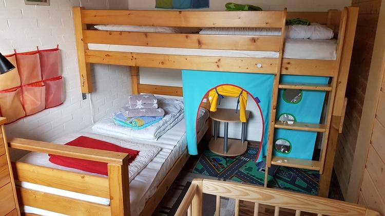 Kinderzimmer 1