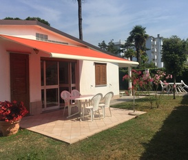 Holiday Home Bibione Pineda