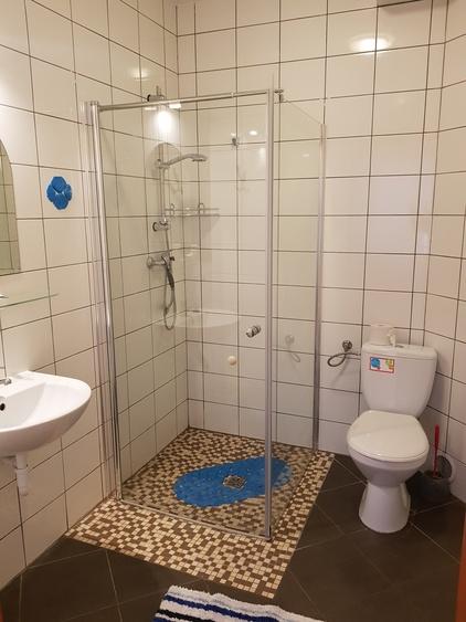 Standart Badezimmer