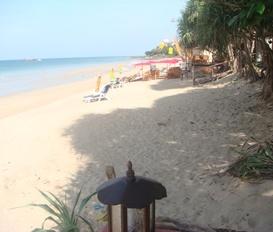 Ferienhaus Koh Lanta