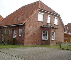 Ferienhaus Dornum - Nessmersiel