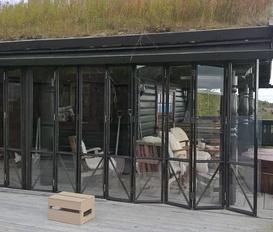Cottage Veggli, Rollag