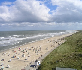 Holiday Apartment Wangerooge