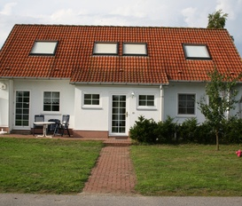 Holiday Home Lütow