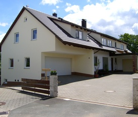 Holiday Apartment Gößweinstein