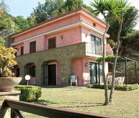 Holiday Home San Marco di Castellabate