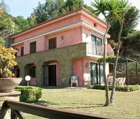Ferienhaus San Marco di Castellabate