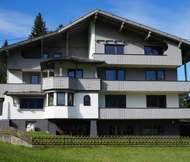 Holiday Apartment Zillertal