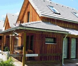 Holiday Home St. Georgen am Kreischberg