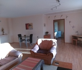 Holiday Apartment Fulda