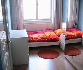 Holiday Home Budapest, Raday