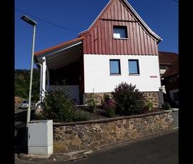 Holiday Home Büdingen-Calbach